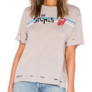 NWT Daydreamer Rolling Stones T-shirt